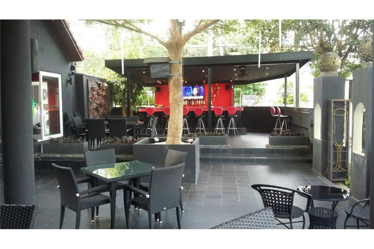 RE/MAX Top Properties Agency's PHUKET, KATHU, CAFE' RESTAURENT,FOR SALE 23
