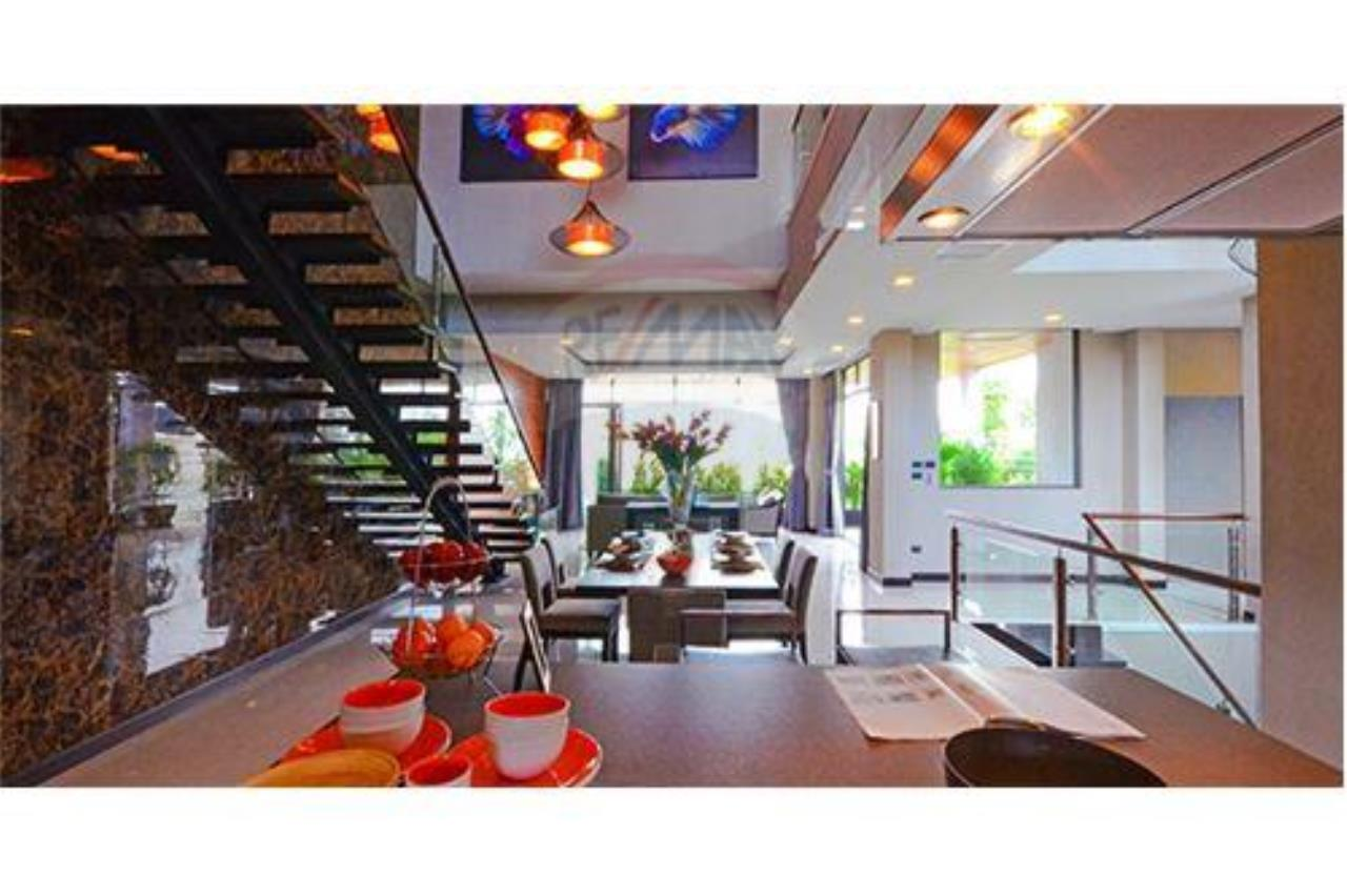 RE/MAX Top Properties Agency's PHUKET,RAWAI BEACH,POOL VILLA 3 BEDROOMS,FOR RENT 20