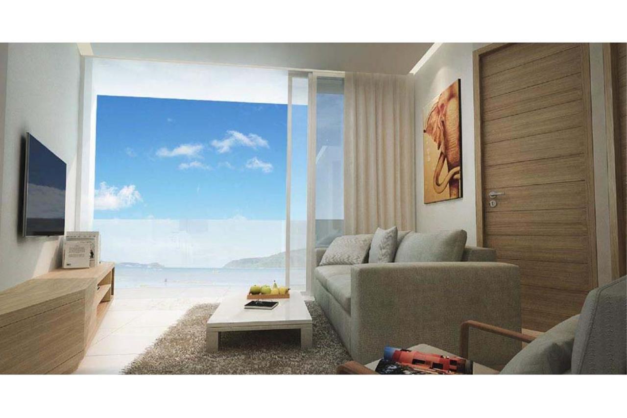 RE/MAX Top Properties Agency's PHUKET,RAWAI BEACH,CONDO 2 BEDROOMS,FOR SALE 3