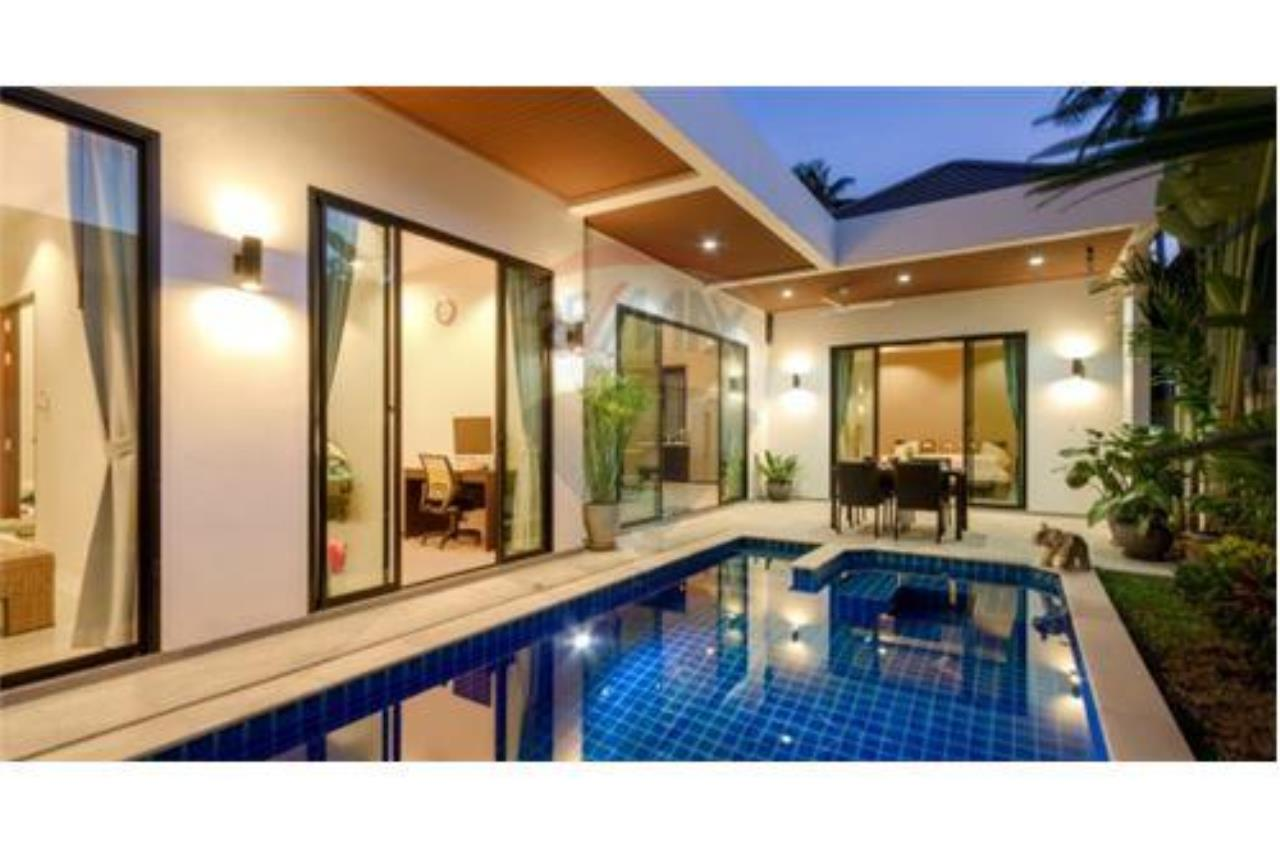 RE/MAX Top Properties Agency's PHUKET,RAWAI BEACH,POOL VILLA 2 BEDROOMS,FOR SALE 1