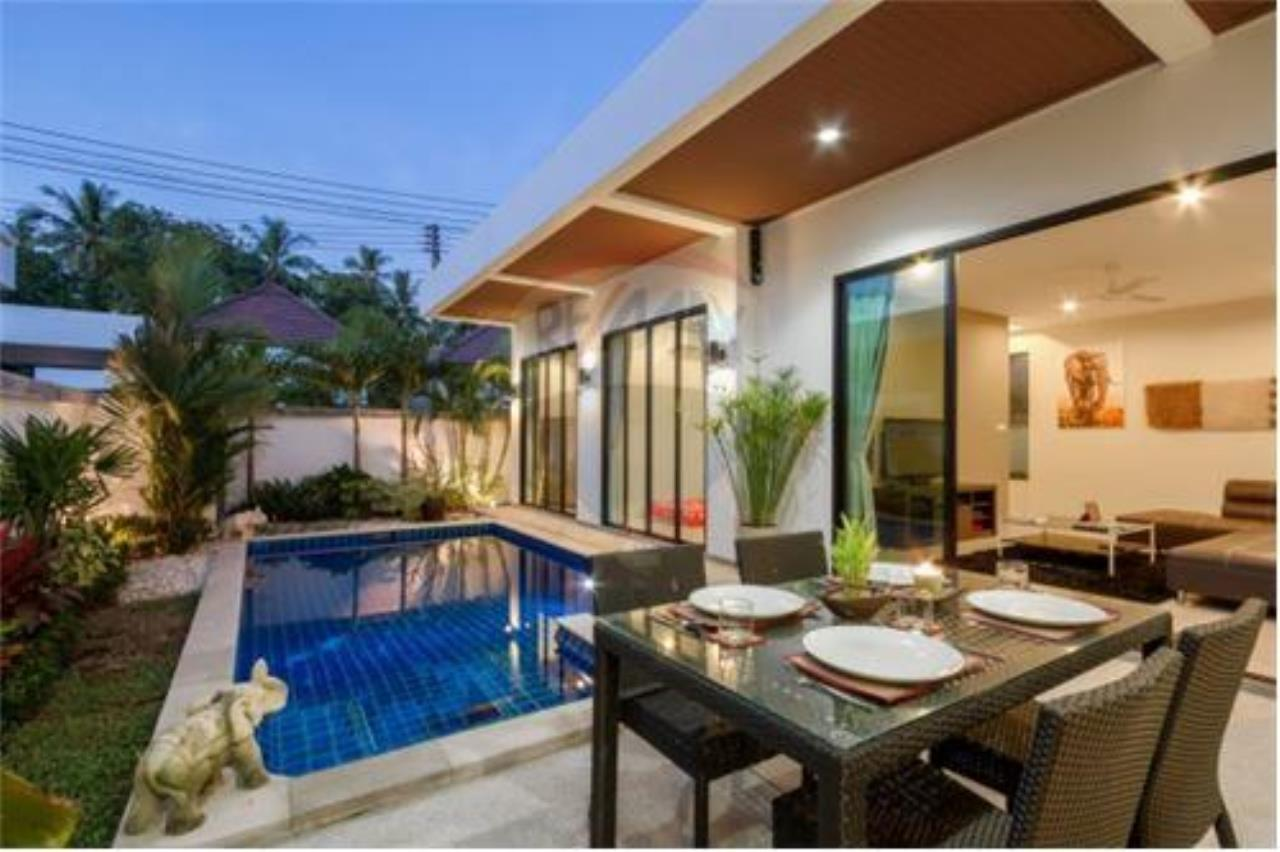 RE/MAX Top Properties Agency's PHUKET,RAWAI BEACH,POOL VILLA 2 BEDROOMS,FOR SALE 7