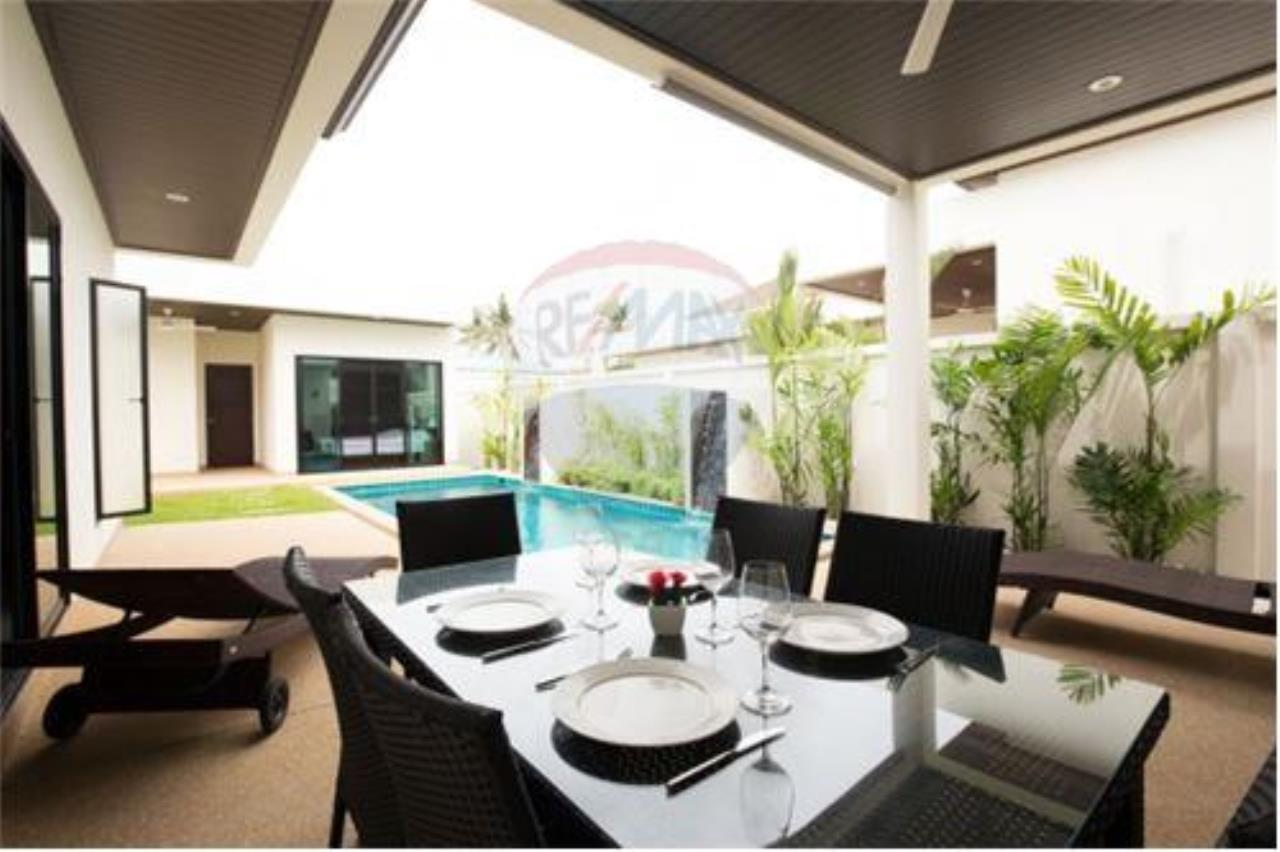 RE/MAX Top Properties Agency's PHUKET,RAWAI BEACH,POOL VILLA 2 BEDROOMS,FOR SALE 8