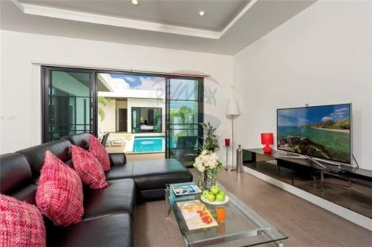 RE/MAX Top Properties Agency's PHUKET,RAWAI BEACH,POOL VILLA 2 BEDROOMS,FOR SALE 18