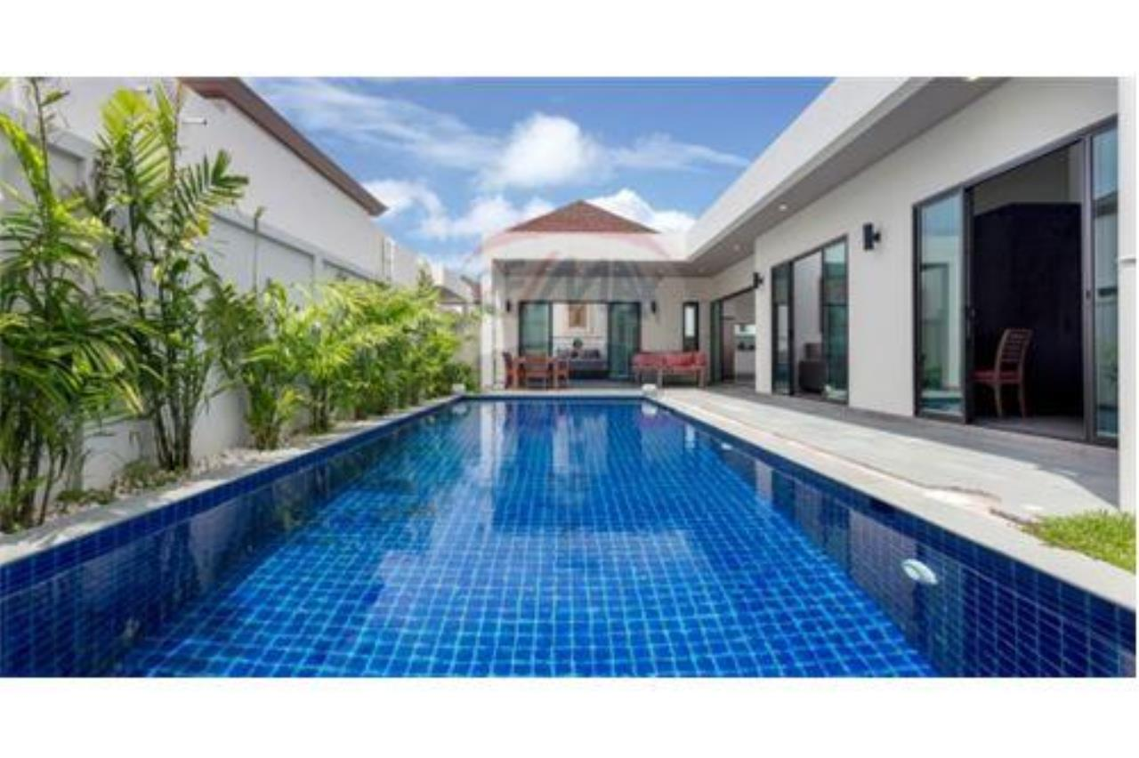 RE/MAX Top Properties Agency's PHUKET,RAWAI BEACH,POOL VILLA 2 BEDROOMS,FOR SALE 17