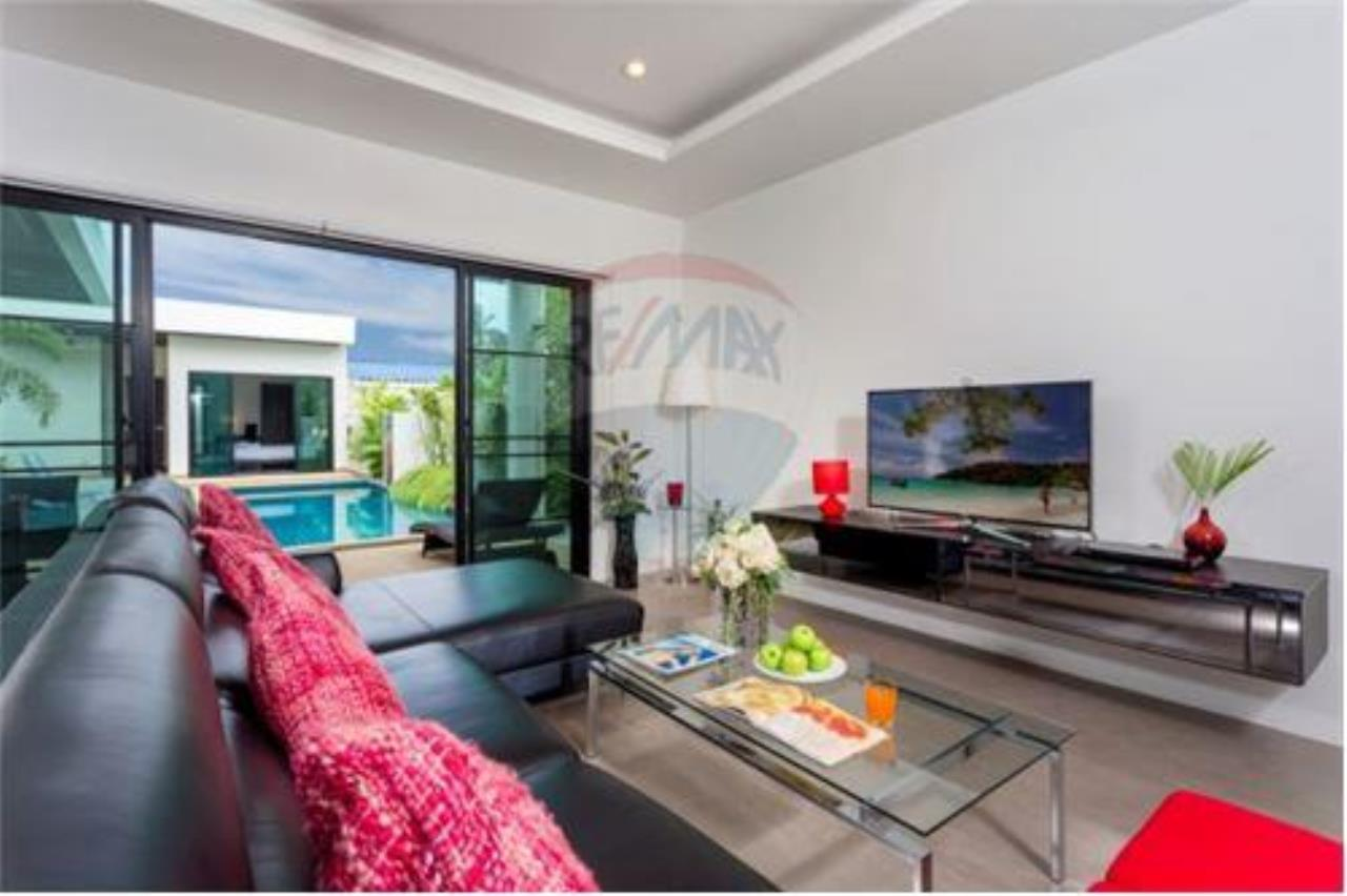 RE/MAX Top Properties Agency's PHUKET,RAWAI BEACH,POOL VILLA 2 BEDROOMS,FOR SALE 16