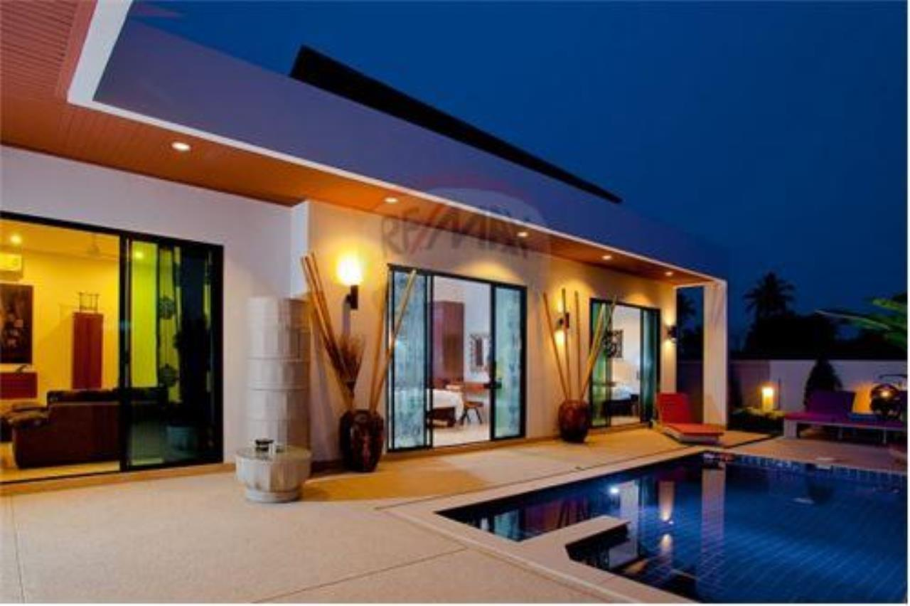 RE/MAX Top Properties Agency's PHUKET,RAWAI BEACH,POOL VILLA 2 BEDROOMS,FOR SALE 4