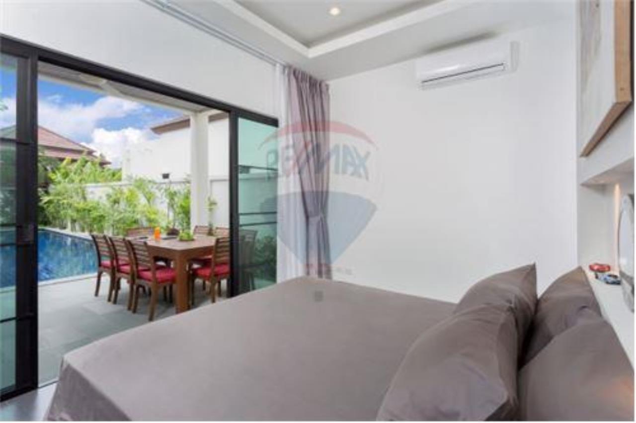 RE/MAX Top Properties Agency's PHUKET,RAWAI BEACH,POOL VILLA 2 BEDROOMS,FOR SALE 13