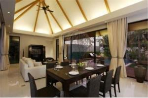 RE/MAX Top Properties Agency's PHUKET,BANGTAO,POOL VILLA 4 BEDROOMS,FOR SALE 18