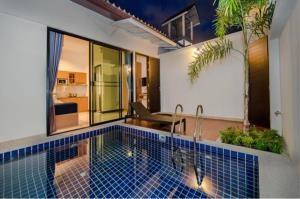 RE/MAX Top Properties Agency's PHUKET,BANGTAO,POOL VILLA 4 BEDROOMS,FOR SALE 6