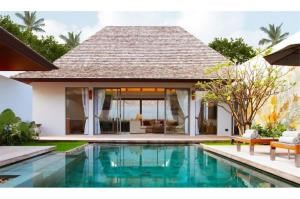 RE/MAX Top Properties Agency's PHUKET,BANGTAO,POOL VILLA 4 BEDROOMS,FOR SALE 1