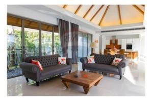 RE/MAX Top Properties Agency's PHUKET,BANGTAO,POOL VILLA 4 BEDROOMS,FOR SALE 27