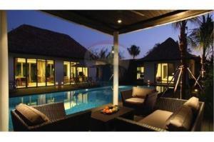 RE/MAX Top Properties Agency's PHUKET,BANGTAO,POOL VILLA 4 BEDROOMS,FOR SALE 29