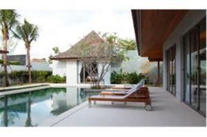 RE/MAX Top Properties Agency's PHUKET,BANGTAO,POOL VILLA 4 BEDROOMS,FOR SALE 26