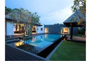 RE/MAX Top Properties Agency's PHUKET,BANGTAO,POOL VILLA 4 BEDROOMS,FOR SALE 24