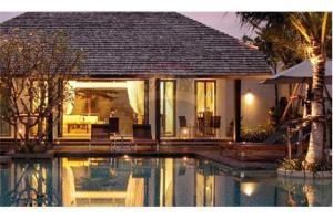 RE/MAX Top Properties Agency's PHUKET,BANGTAO,POOL VILLA 4 BEDROOMS,FOR SALE 30