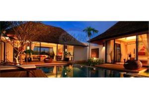 RE/MAX Top Properties Agency's PHUKET,BANGTAO,POOL VILLA 4 BEDROOMS,FOR SALE 23