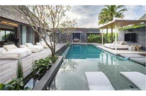 RE/MAX Top Properties Agency's PHUKET,BANGTAO,POOL VILLA 4 BEDROOMS,FOR SALE 2