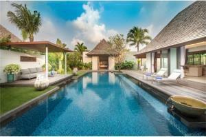 RE/MAX Top Properties Agency's PHUKET,BANGTAO,POOL VILLA 4 BEDROOMS,FOR SALE 3