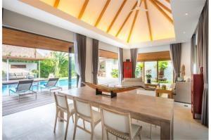 RE/MAX Top Properties Agency's PHUKET,BANGTAO,POOL VILLA 4 BEDROOMS,FOR SALE 11