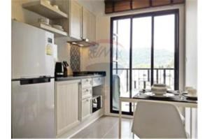 RE/MAX Top Properties Agency's PHUKET,IN TOWN,CONDO 1 BEDROOM,FOR SALE 13