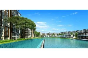 RE/MAX Top Properties Agency's PHUKET,NEAR AIRPORT,CONDO 1 BEDROOM,FOR SALE 25