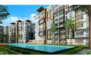 RE/MAX Top Properties Agency's PHUKET,NEAR AIRPORT,CONDO 1 BEDROOM,FOR SALE 1