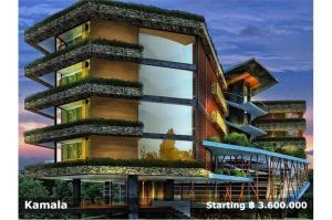 RE/MAX Top Properties Agency's PHUKET,KAMALA BEACH,CONDO STUDIO BEDROOM,FOR SALE 13