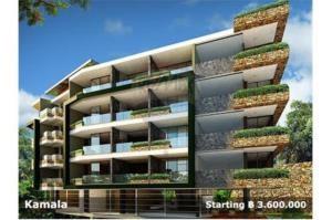 RE/MAX Top Properties Agency's PHUKET,KAMALA BEACH,CONDO STUDIO BEDROOM,FOR SALE 12