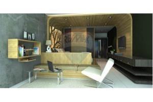 RE/MAX Top Properties Agency's PHUKET,KAMALA BEACH,CONDO STUDIO BEDROOM,FOR SALE 3