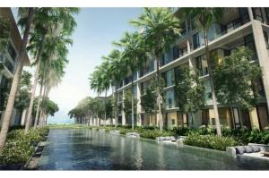 RE/MAX Top Properties Agency's PHUKET,MAI KHO BEACH,CONDO 3 BEDROOMS,FOR SALE 25