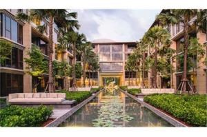 RE/MAX Top Properties Agency's PHUKET,MAI KHO BEACH,CONDO 3 BEDROOMS,FOR SALE 2