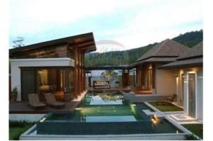 RE/MAX Top Properties Agency's PHUKET,THALANG,POOL VILLA 3 BEDROOMS,FOR SALE 17