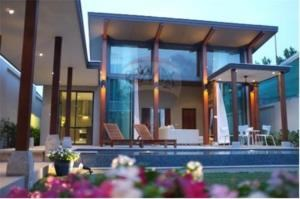RE/MAX Top Properties Agency's PHUKET,THALANG,POOL VILLA 3 BEDROOMS,FOR SALE 24