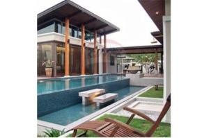 RE/MAX Top Properties Agency's PHUKET,THALANG,POOL VILLA 3 BEDROOMS,FOR SALE 20