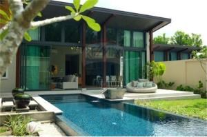 RE/MAX Top Properties Agency's PHUKET,THALANG,POOL VILLA 3 BEDROOMS,FOR SALE 16