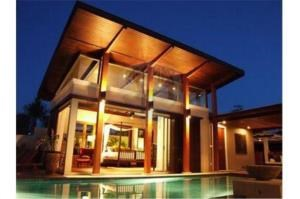 RE/MAX Top Properties Agency's PHUKET,THALANG,POOL VILLA 3 BEDROOMS,FOR SALE 23
