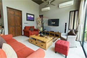 RE/MAX Top Properties Agency's PHUKET,THALANG,POOL VILLA 3 BEDROOMS,FOR SALE 15