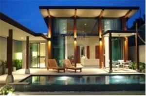 RE/MAX Top Properties Agency's PHUKET,THALANG,POOL VILLA 3 BEDROOMS,FOR SALE 2