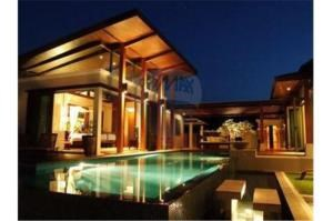 RE/MAX Top Properties Agency's PHUKET,THALANG,POOL VILLA 3 BEDROOMS,FOR SALE 6