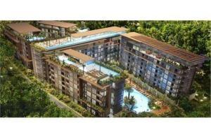 RE/MAX Top Properties Agency's PHUKET,KAMALA BEACH,CONDO 1 BEDROOMS,FOR SALE 11