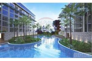 RE/MAX Top Properties Agency's PHUKET,KAMALA BEACH,CONDO 1 BEDROOMS,FOR SALE 12