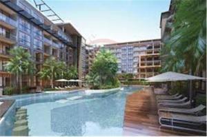 RE/MAX Top Properties Agency's PHUKET,KAMALA BEACH,CONDO 1 BEDROOMS,FOR SALE 15