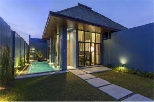 RE/MAX Top Properties Agency's PHUKET,CHERNG THALE,POOL VILLA 2 BEDROOMS,FOR SALE 29