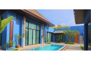 RE/MAX Top Properties Agency's PHUKET,CHERNG THALE,POOL VILLA 2 BEDROOMS,FOR SALE 5