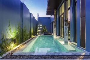 RE/MAX Top Properties Agency's PHUKET,CHERNG THALE,POOL VILLA 2 BEDROOMS,FOR SALE 28