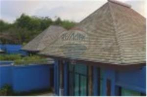 RE/MAX Top Properties Agency's PHUKET,CHERNG THALE,POOL VILLA 2 BEDROOMS,FOR SALE 7