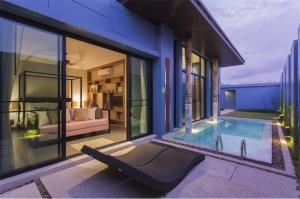 RE/MAX Top Properties Agency's PHUKET,CHERNG THALE,POOL VILLA 2 BEDROOMS,FOR SALE 30
