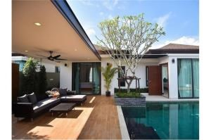 RE/MAX Top Properties Agency's PHUKET,CHERNG THALE,POOL VILLA 4 BEDROOMS,FOR SALE 10