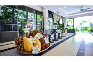 RE/MAX Top Properties Agency's PHUKET,CHERNG THALE,POOL VILLA 4 BEDROOMS,FOR SALE 17