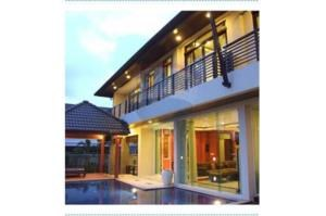RE/MAX Top Properties Agency's PHUKET,CHERNG THALE,POOL VILLA 4 BEDROOMS,FOR SALE 21